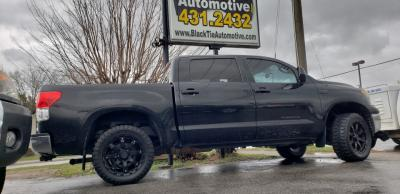 Used Car Dealer | Blackt Tie Automotive | Hendersonville TN,37075
